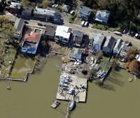 Northeast Aerial Photo